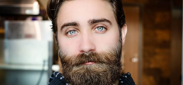 4 Tips to Choose the Best Beard Style for your Face
