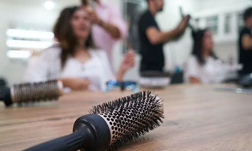 Top 6 Hair Salons and Barber Shops in Montreal hair brush - Top 6 Hair Salons and Barber Shops in Montreal