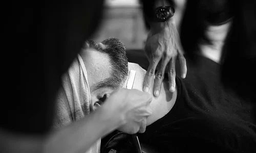 13 Best Services to Get at a Hair Salon and Barbershop beard - 13 Best Services to Get at a Hair Salon and Barbershop