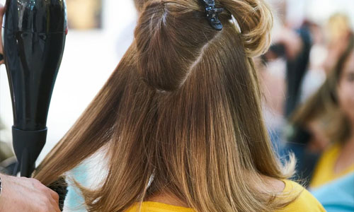 13 Best Services to Get at a Hair Salon and Barbershop long hair combing - 13 Best Services to Get at a Hair Salon and Barbershop