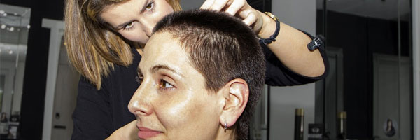 4 Tips to Get the Perfect Haircut woman short hair - 4 Tips to Get the Perfect Haircut